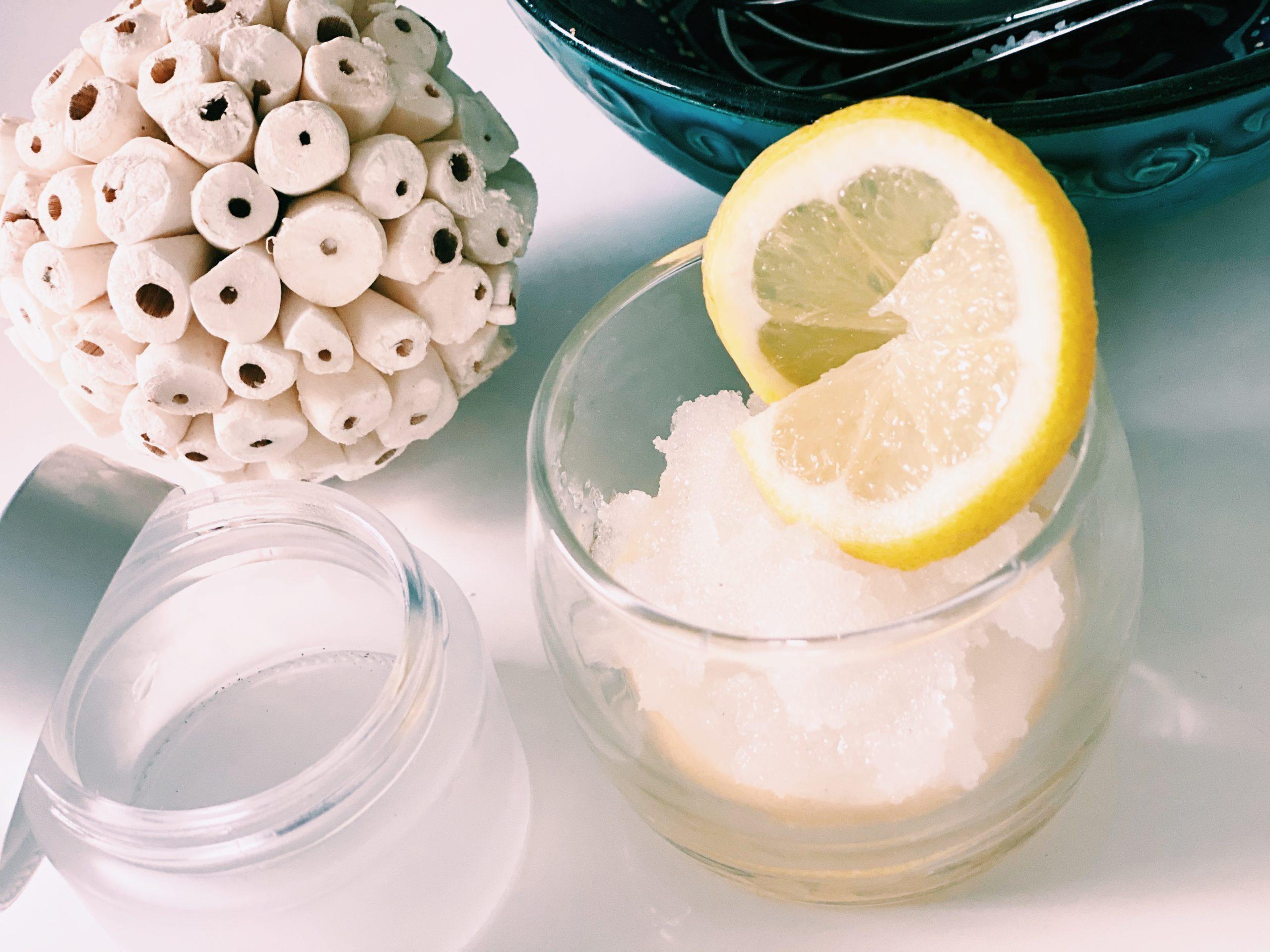 DIY – Nettoyage de printemps de la peau : mes recettes pour un exfoliant naturel !