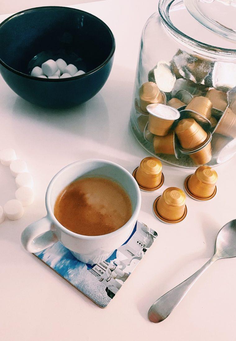 La raison étonnante pour laquelle il faut boire du café au printemps !