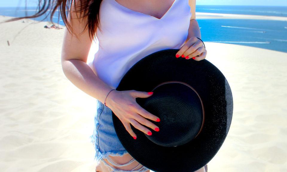 Mes chapeaux préférés pour défier les rayons du soleil (et des conseils pour choisir le vôtre) !
